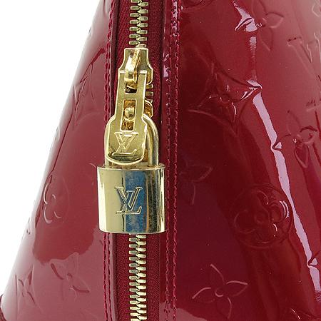 Louis Vuitton(루이비통) M93596 모노그램 베르니 알마 GM 토트백