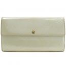 Louis Vuitton(루이비통) M91382 모노그램 베르니 포쉐트 사라월릿 장지갑 [강남본점]