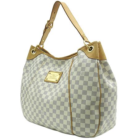 Louis Vuitton(루이비통) N55216 다미에 아주르 캔버스 갈리에라 GM 숄더백[인천점] 이미지2 - 고이비토 중고명품