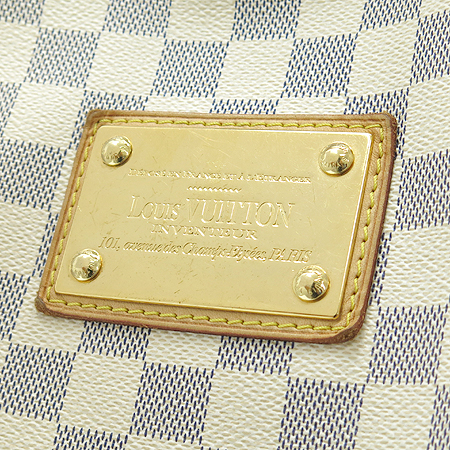 Louis Vuitton(루이비통) N55216 다미에 아주르 캔버스 갈리에라 GM 숄더백[인천점]