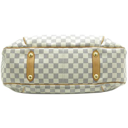 Louis Vuitton(루이비통) N55216 다미에 아주르 캔버스 갈리에라 GM 숄더백[인천점] 이미지5 - 고이비토 중고명품