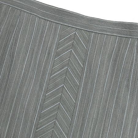 Escada(에스까다) 스트라이프 패턴 스커트