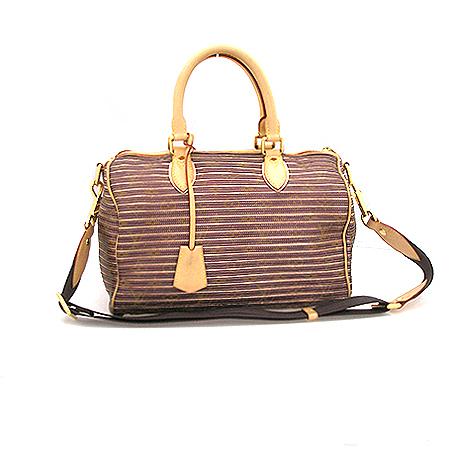 Louis Vuitton(루이비통) M40357 2010년 컬렉션 모노그램 에덴 스피디 2WAY