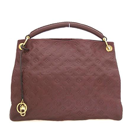 Louis Vuitton(루이비통) M93451 모노그램 앙프렝뜨 앗치MM 숄더백