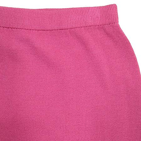 ST.John(센존) 핑크 밴딩 스커트