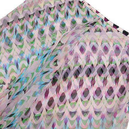 Escada(에스까다) (LAUREL) 실크 패턴 스커트 이미지3 - 고이비토 중고명품