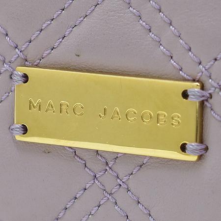 Marc_Jacobs(마크 제이콥스) 퀼팅 레더 스티치 체인 숄더백 [부산본점]