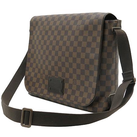 Louis Vuitton(���̺���) N51212 �ٹ̿� ���� ĵ���� ���Ŭ�� GM ũ�ν��� [�?����]