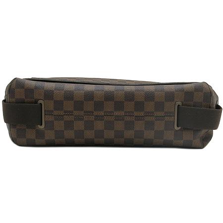 Louis Vuitton(루이비통) N51212 다미에 에벤 캔버스 브루클린 GM 크로스백 [명동매장]