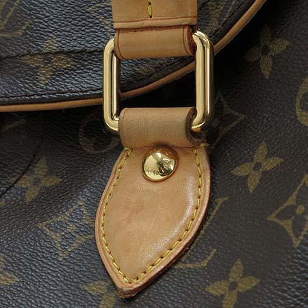 Louis Vuitton(루이비통) M40120 모노그램 캔버스 비버리 GM 토트백 이미지4 - 고이비토 중고명품
