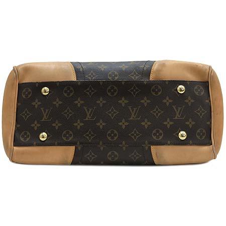 Louis Vuitton(루이비통) M40120 모노그램 캔버스 비버리 GM 토트백 이미지6 - 고이비토 중고명품