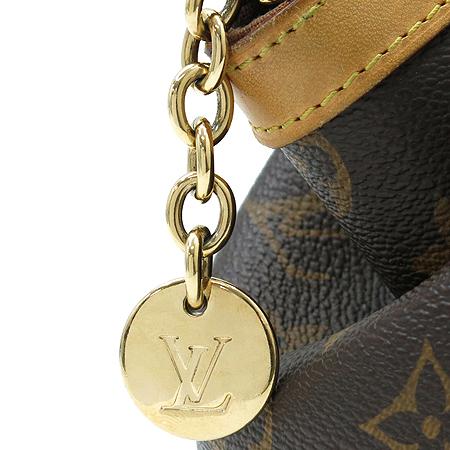 Louis Vuitton(���̺���) M40143 ���� ĵ���� Ƽ���� PM ��Ʈ�� [�?����]