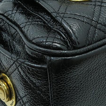 Marc_Jacobs(마크제이콥스) 금장 퀼팅 멀티 포켓 체인 숄더백 이미지5 - 고이비토 중고명품