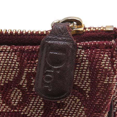 Dior(크리스챤디올) 데님 새들 파우치 숄더백 [강남본점] 이미지5 - 고이비토 중고명품