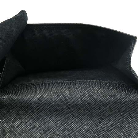Ferragamo(페라가모) 22 4639 간치니 장식 반지갑 이미지5 - 고이비토 중고명품