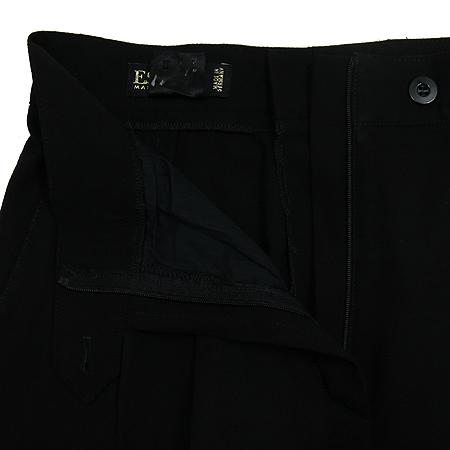 Escada(에스까다) 블랙 컬러 바지