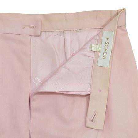 Escada(에스까다) 핑크 컬러 스커트