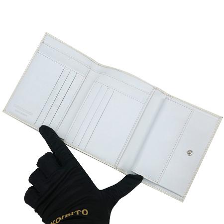 Armani(아르마니) EMPORIO ARMANI 로고 반지갑