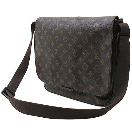 Louis Vuitton(루이비통) M97038 모노그램 캔버스 보부르 메신저 MM 크로스백 [명동매장]