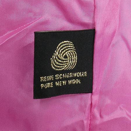 Escada(에스까다) 핑크 컬러 라운드 넥 자켓 [강남본점] 이미지4 - 고이비토 중고명품