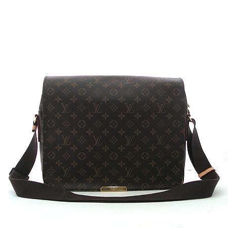 Louis Vuitton(루이비통) M40526 모노그램 캔버스 발미 GM 크로스백