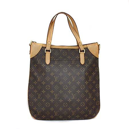 Louis Vuitton(루이비통) M56388 모노그램 캔버스 오데온 GM 2WAY [명동매장]