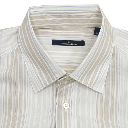 Zegna(제냐) 스트라이프 셔츠