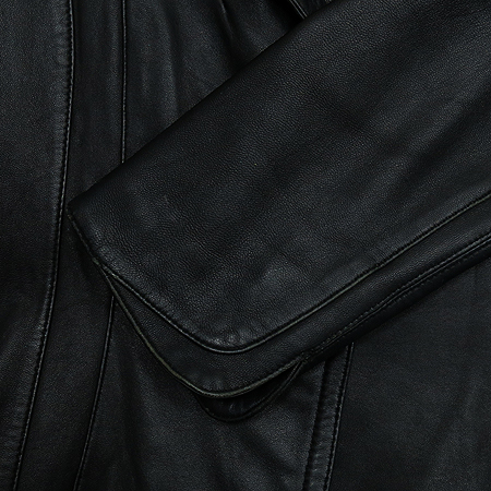 RENOMA(레노마) 양가죽 자켓