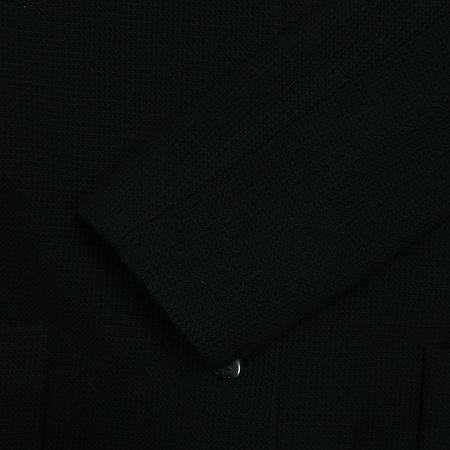 System(시스템) 블랙 자켓