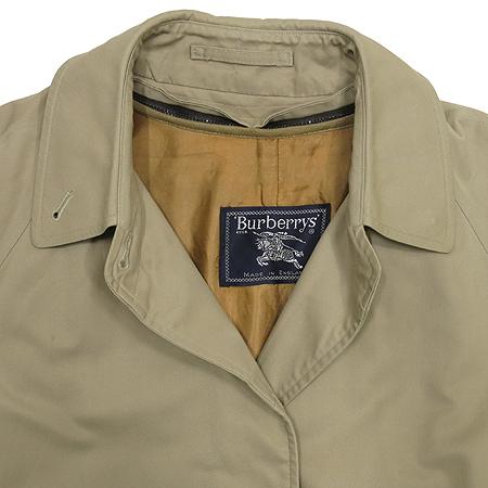 Burberry(버버리) 트렌치 코트 (내피 탈부착 가능/벨트 SET)