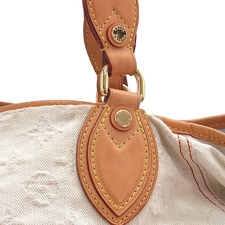 Louis Vuitton(루이비통) M40411 모노그램 아이스블루 데님 썬라이트 토트백 + 숄더스트랩