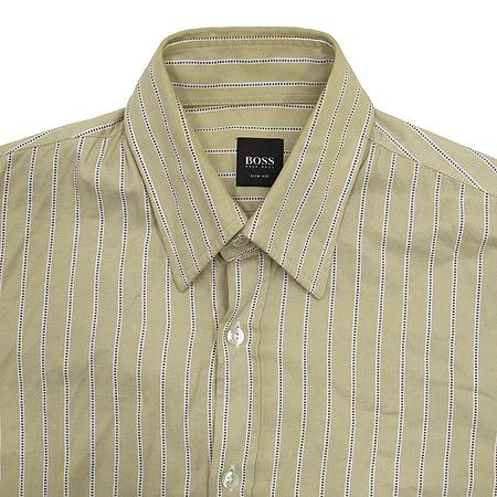Hugo Boss(휴고보스) 베이지 셔츠