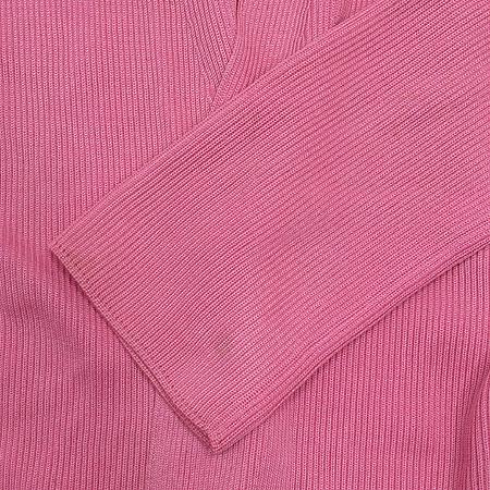 Escada(에스까다) 실크 혼방 핑크 가디건 [강남본점] 이미지3 - 고이비토 중고명품