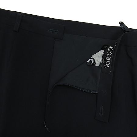 Escada(에스까다) 블랙 스커트 [대구반월당본점] 이미지2 - 고이비토 중고명품