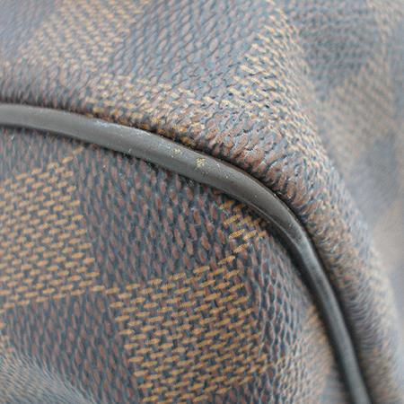 Louis Vuitton(루이비통) N41158 다미에 에벤 캔버스 리빙턴 GM 숄더백