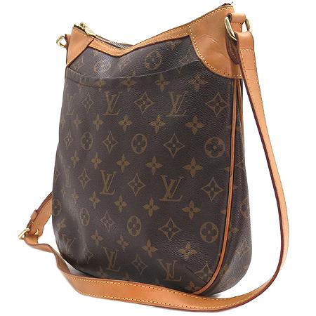 Louis Vuitton(루이비통) M56390 모노그램 캔버스 오데온 PM 크로스백 [명동매장]