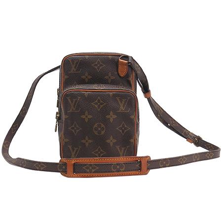 Louis Vuitton(루이비통) M45238  모노그램 캔버스 아마조네 크로스백