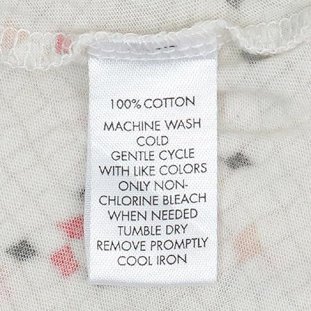 Calvin Klein(캘빈클라인) 꽈배기 끈 나시