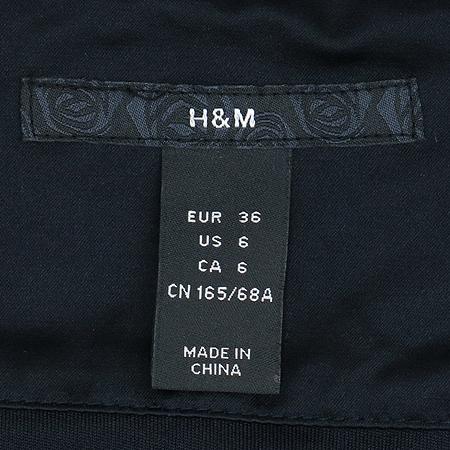 H&M(에이치엔엠) 주름 스커트 [대구반월당본점] 이미지5 - 고이비토 중고명품