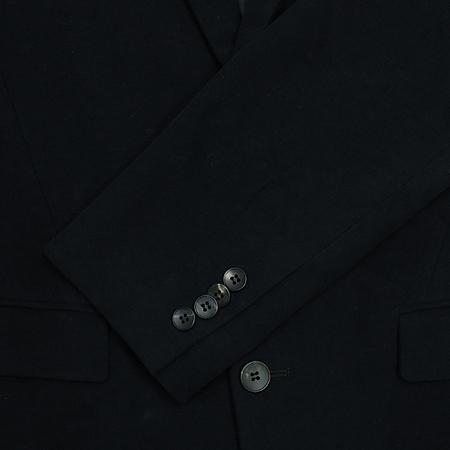 SOLID HOMME(솔리드옴므) 네이비 자켓