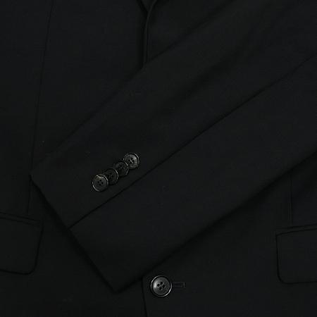 SOLID HOMME(솔리드옴므) 블랙 자켓