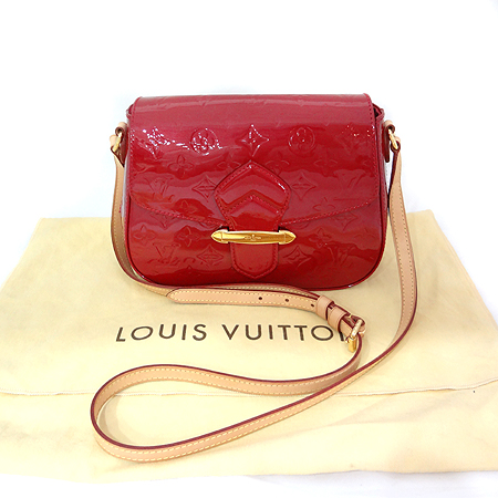 Louis Vuitton(���̺���) M91705 ���׷� ������ ���ö�� PM ũ�ν��� [�ϻ����]