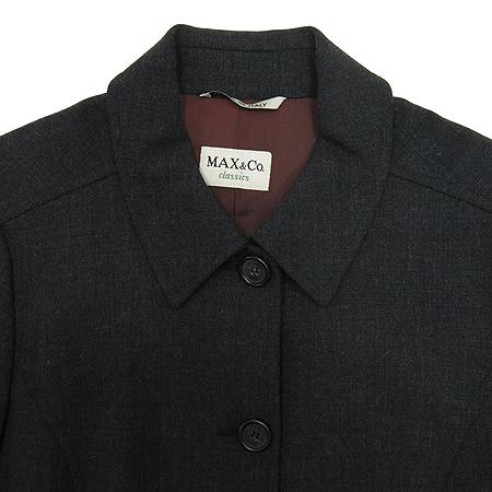 Max Mara(막스마라) MAX&CO(막스엔코) Classics 자켓 이미지2 - 고이비토 중고명품