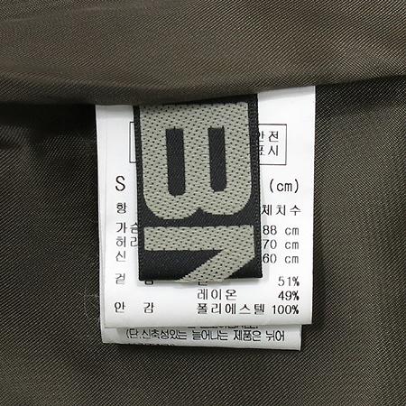 BNX(비엔엑스) 자켓 이미지4 - 고이비토 중고명품