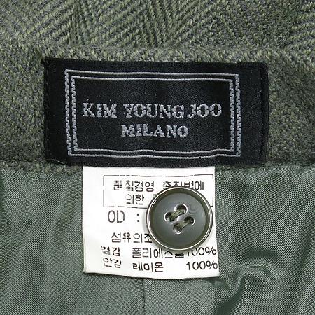 KIM YOUNG JOO(김영주) 정장 SET