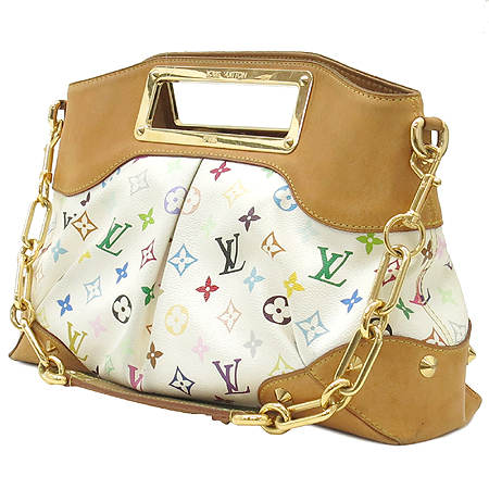 Louis Vuitton(���̺���) M40255 ���׷� ��Ƽ �÷� ȭ��Ʈ ��� MM �����