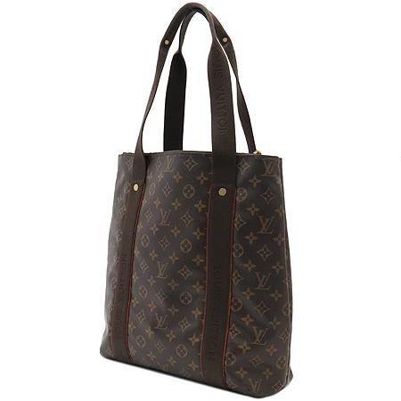 Louis Vuitton(루이비통) M53013 모노그램 캔버스 보부르 토트백 이미지2 - 고이비토 중고명품