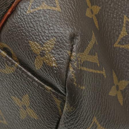 Louis Vuitton(루이비통) M53013 모노그램 캔버스 보부르 토트백 이미지5 - 고이비토 중고명품