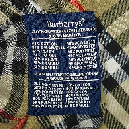 Burberry(버버리) 트렌치 코트 (벨트 SET)