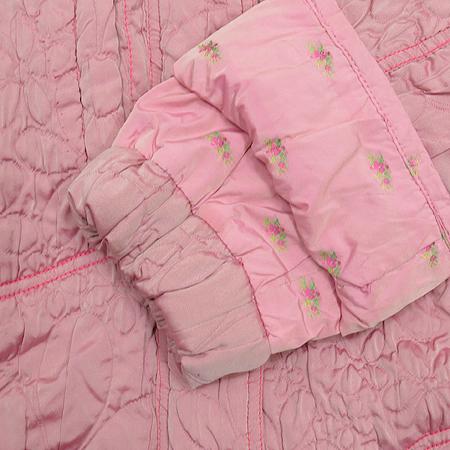 Oilily(오일릴리) 핑크 컬러 점퍼